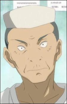 Master Koganeya