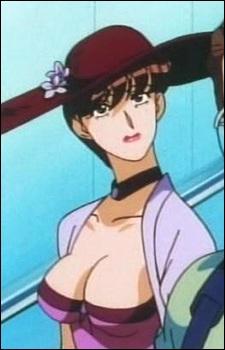 Hitomi's Mother Matsuzawa