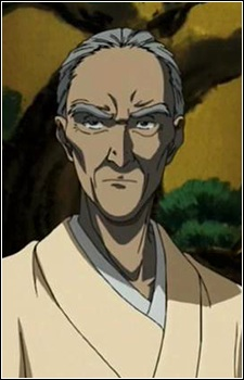 Shuumei Kujou
