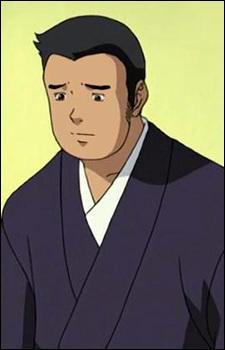 Tomonori Tachibana