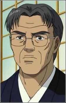 Niemon Tachibana