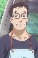 Father Minamoto