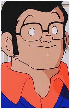 Asakura, Toshio