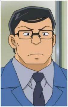 Inoue, Mitsuo