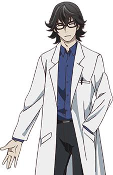 Kogorou Hashiratani
