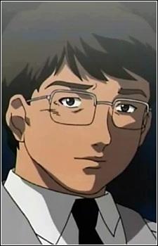 Hitoshi Shinoda