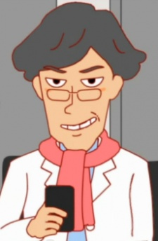 Takahito Usui