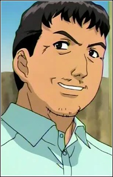 Hiroki Iwashimizu
