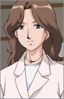 Yuri Hitsuki