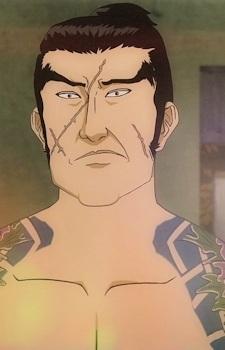 Hisahide Matsunaga