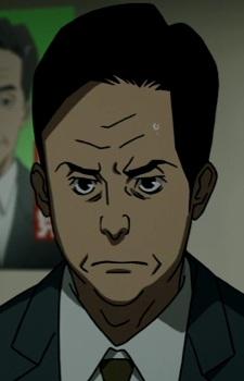Ichirou Fujikawa