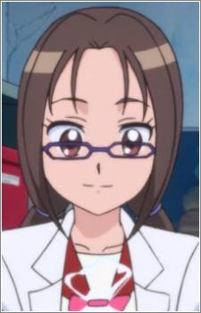 Mami Jindaiji
