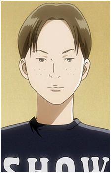 Tashiro, Haruto