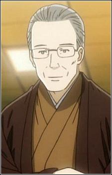 Ise, Daijirou