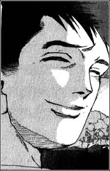 Tomoe, Takeshi