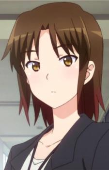 Shiharu Satomi