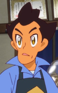 Tetsuo Tobitatsu