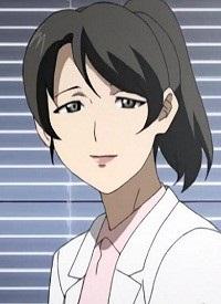 Kana Itabashi