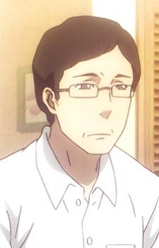 Father Tateishi
