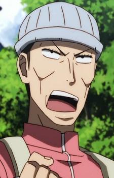 Hirota, Hiroshi