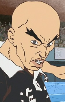 Sanada, Masayuki