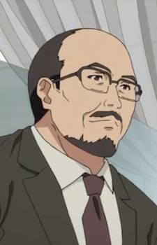 Hantou, Tatsuya