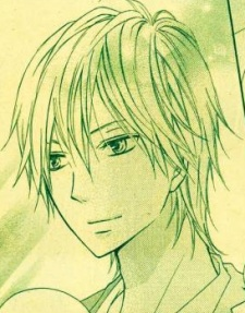 Kirino Haruto
