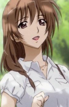 Akasaka, Yukie