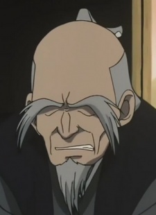 Denkichi's Master