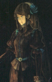 Therese von Ludowing
