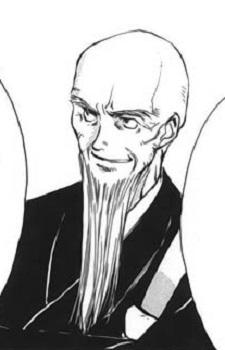 Kenshou Imura