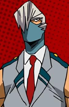 300743 - Boku no Hero Academia Season 1 720p Eng Sub x265