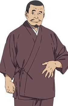 Yakushi Oshou