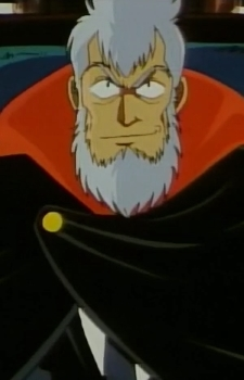 Kyouzaburou Demon