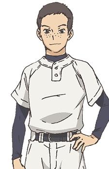 Yoshisada, Nobuhiro