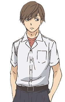 Mizugaki, Shunji