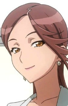 Sagiri, Yuuko