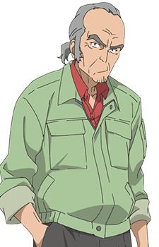 Ushimatsu Kadota