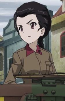 Tamada, Haru