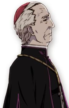 Archbishop Saul