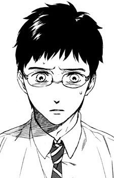 Shuji Yashiro