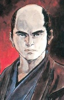 Hanzou Hattori
