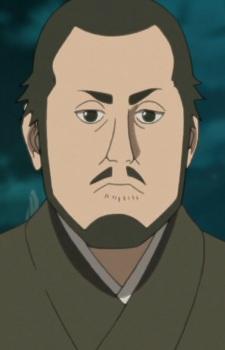 Denki's Father