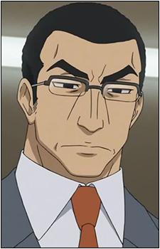 Kobayashi, Gorou