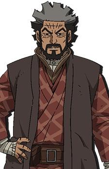 Nihei, Tetsuzou