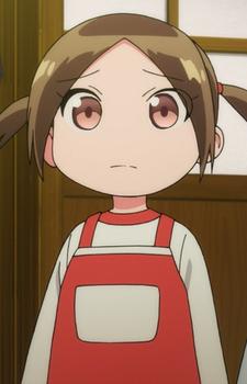 Yuiga, Hazuki