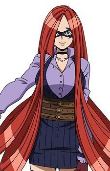 Hasaki, Kiruka