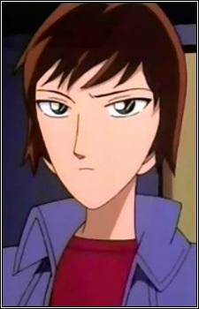 Sekiya, Kaori