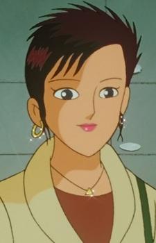 Hiyodori, Shinako