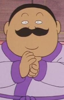 Kaneda, Kanesuke